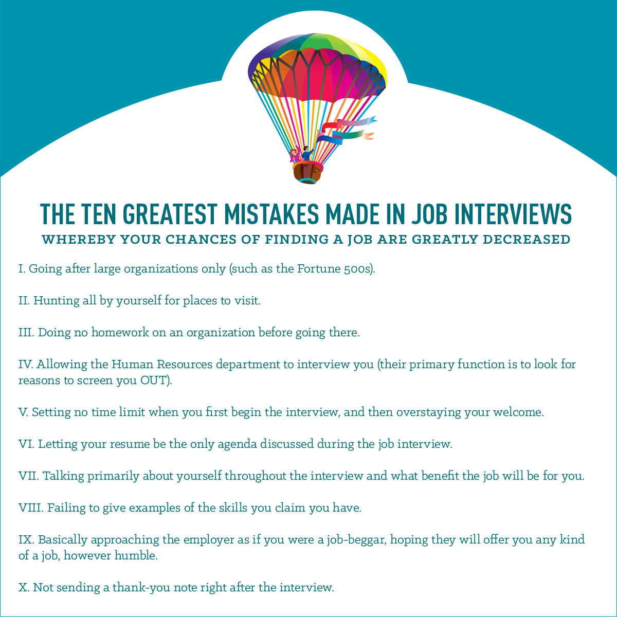 what color is your parachute flower diagram tornado in a bottle the 1 best selling career book of job interview tips