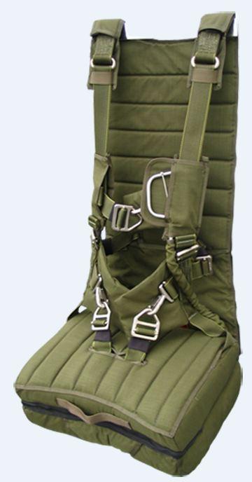 Parachute Shop  Military  Emeregncy Parachute system