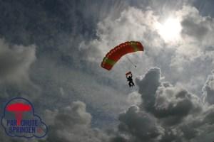 Parachutespringen cadeau doen - Parachutespringen.nl