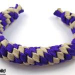 Slip On Paracord Bracelet Paracord Guild