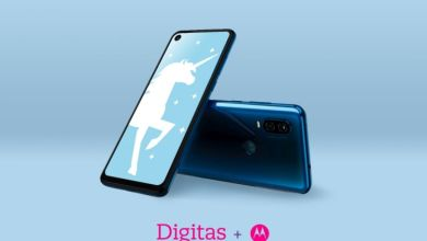 motorola digitas