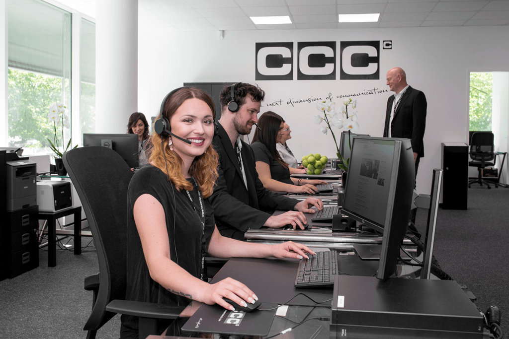 Competence Call Center será adquirido por TELUS International