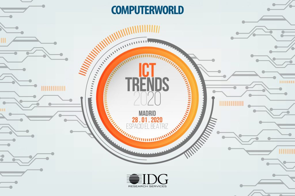 ICT Trends 2020 en Madrid