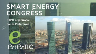 Photo of Smart Energy Congress 2020 tecnologías disruptivas para la mejora de la eficiencia energética