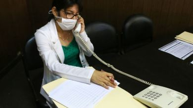 Photo of Perú: Hospital de Huacho crea call center para atender consultas por Covid 19