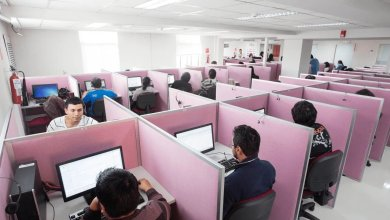 Photo of Perú: Trabajador de Call Center intervenido dio positivo en prueba de covid-19