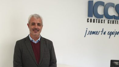 Photo of Roberto Robles, nuevo director de tecnología y soluciones digitales ICCS