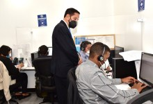 Photo of Consulado Dominicano en Nueva York inaugura Call Center