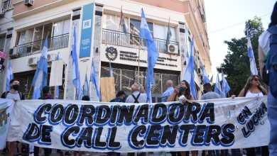 Argentina: Trabajadores de Hey Latam ocuparon el call center ante quiebra de la empresa