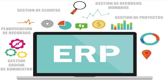 6 beneficios de tener Enterprise Resource Planning (ERP) en su bolsillo