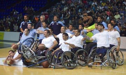 Se viene el segundo Día Paralímpico en Argentina
