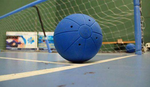 Goalball: Los Topos cierran la jornada