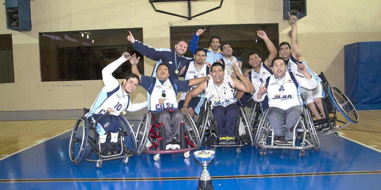 CILSA Buenos Aires, campeón Nacional de la Liga A 2014
