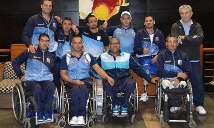 Básquet sobre silla de ruedas: cierre con derrota para Argentina