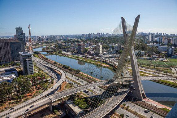 San Pablo recibirá a los Parapanamericanos juveniles 2017