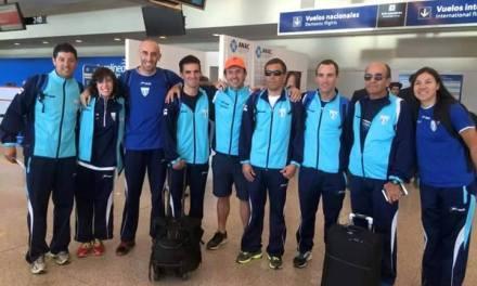 Paraciclismo: siete argentinos en la Verola Cup Italia