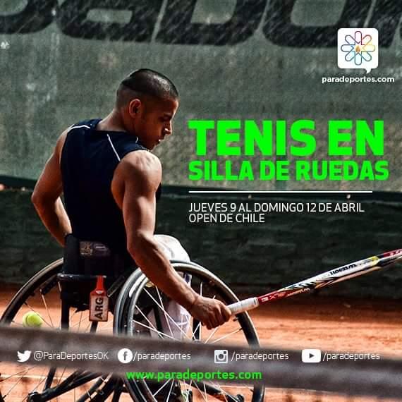 Tenis en silla de ruedas: Casco y Moreno, eliminados en semis