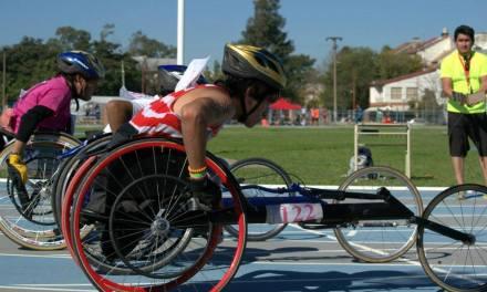 Atletismo adaptado: se realizó el 2º Open Nacional e Internacional en Chaco