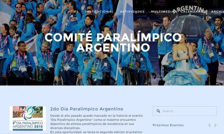 El COPAR lanzó su nueva página web