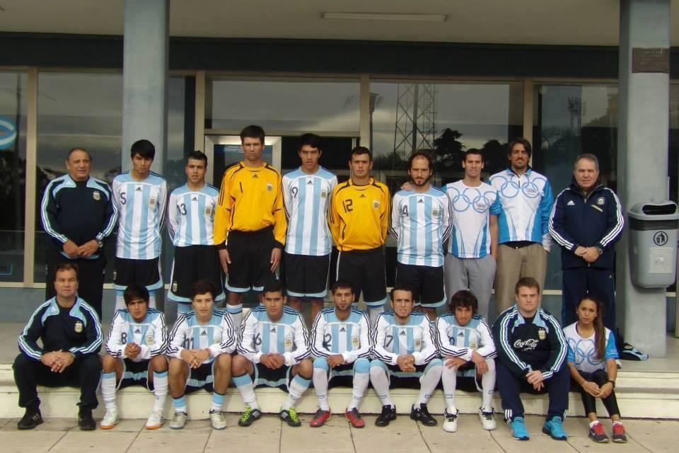 Argentina participará de los Global Game 2015
