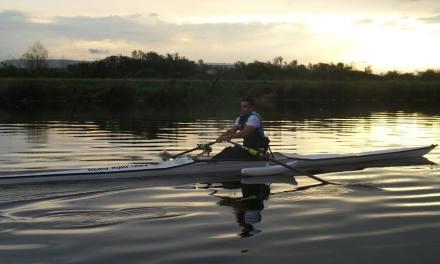Remo: arranca el Campeonato Argentino 2015