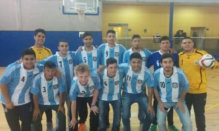 Futsal para sordos: Los Jabalíes, invitados al Mundial de Tailandia