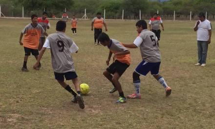 La Esperanza goleó y sueña con el título de la Liga Paralímpica de Fútbol