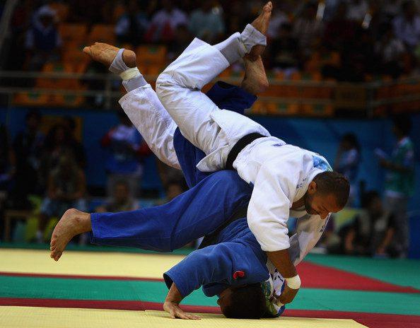 Judo: Argentina irá al Parapanamericano Juvenil con tres atletas