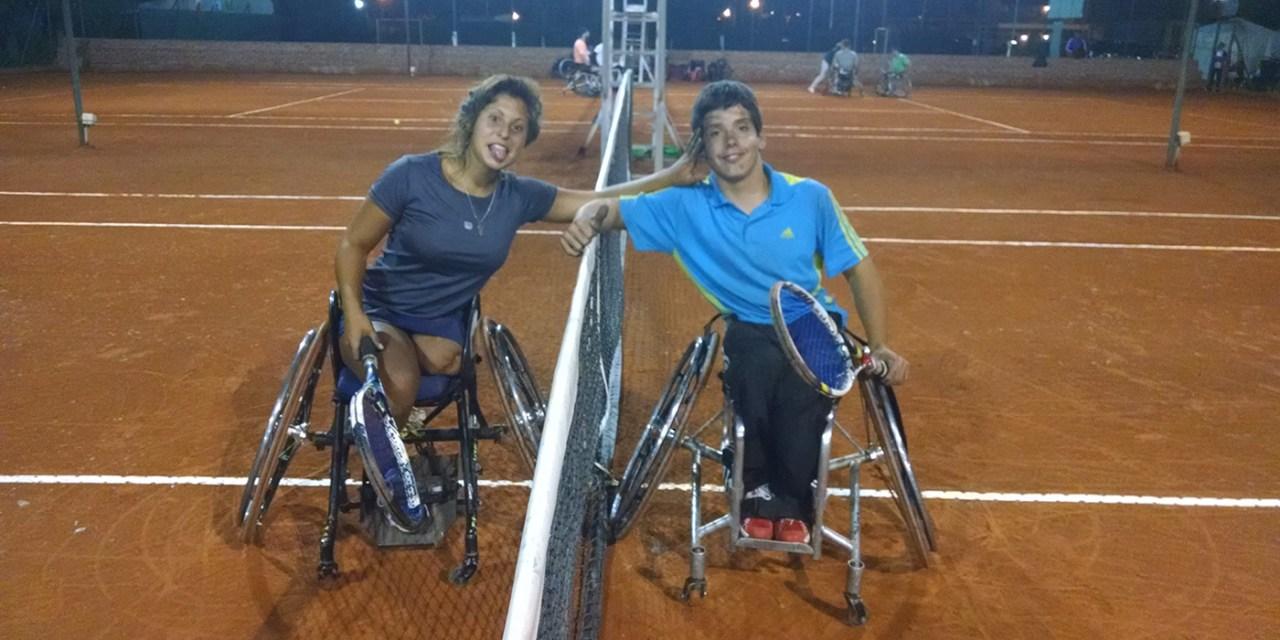 Open Cañuelas – Juniors: Pralong se llevó el titulo