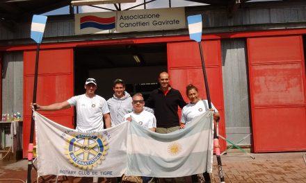 Remo adaptado: la Selección se juega los pasajes a Río