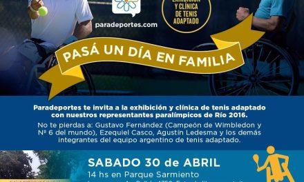 Cañuelas – Dobles: Andrea Medrano y Meirycoll Duval, otra vez campeonas