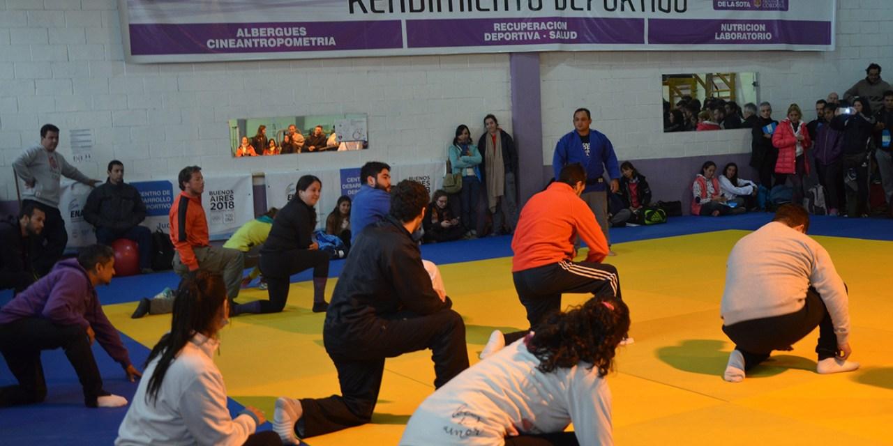 Córdoba lanzó su Plan de Capacitación en Deporte Adaptado