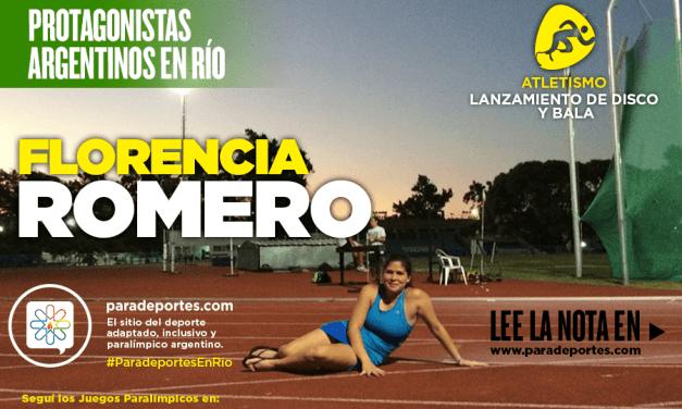 De los Juegos Evita a Río 2016