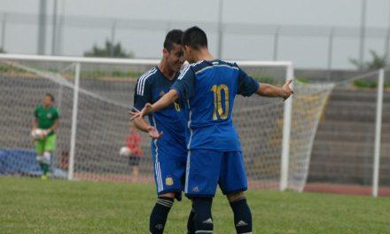 Mundial de fútbol para sordos: Argentina finalizó en el cuarto puesto