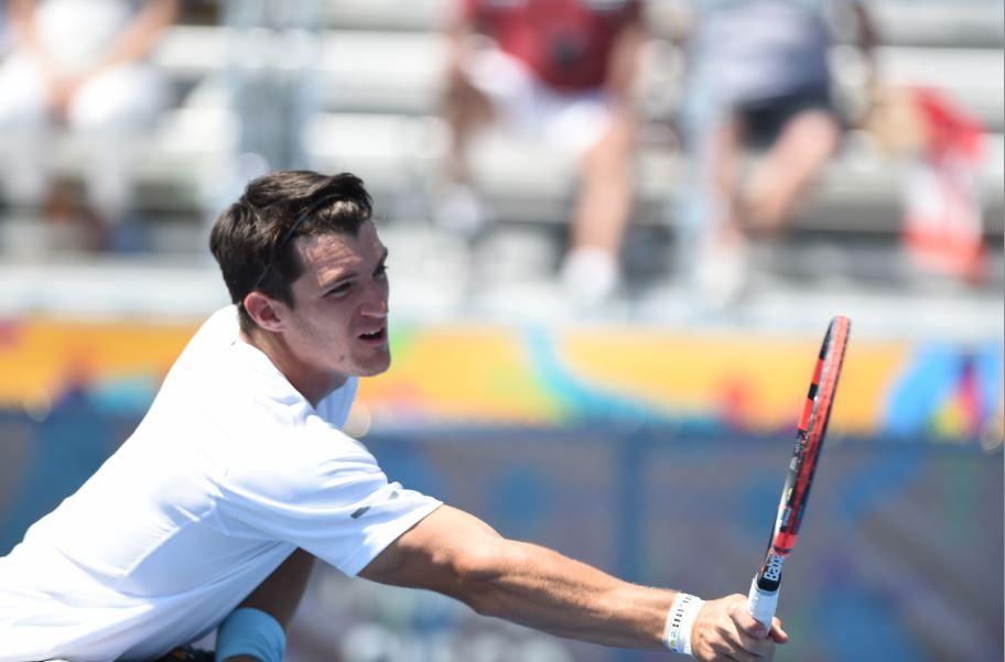 Tenis adaptado: Gustavo Fernández, subcampeón de dobles en Francia