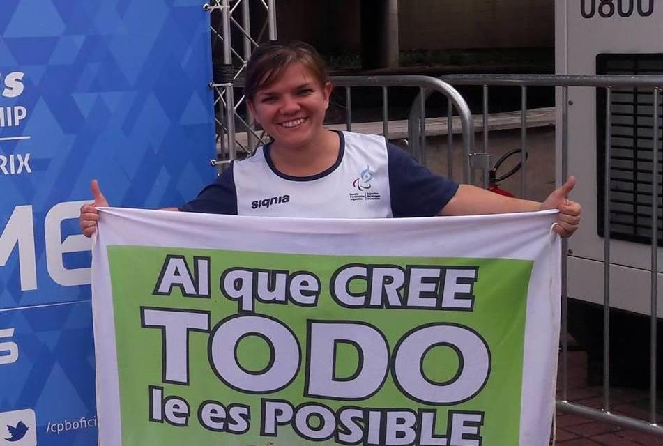 """Atletismo   Loyola: """"Llegar a Río es cumplir un sueño"""""""