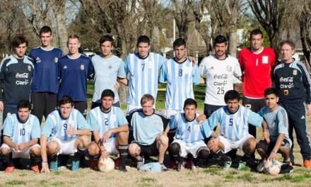 Fútbol 7   La recta final de Los Tigres