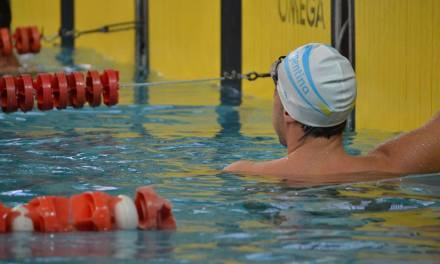 Natación adaptada: Día y horario de los atletas argentinos