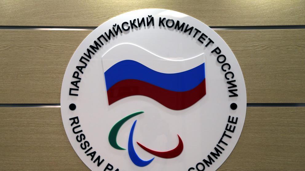 Rusia, excluida de los Juegos Paralímpicos