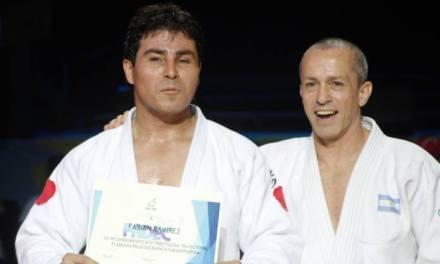 El judo ya tiene programa