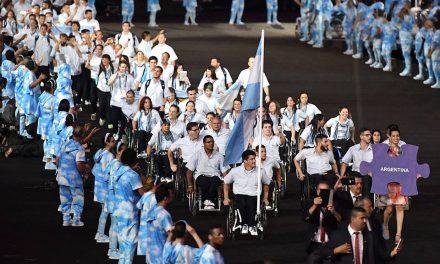 Argentina copó el Maracaná