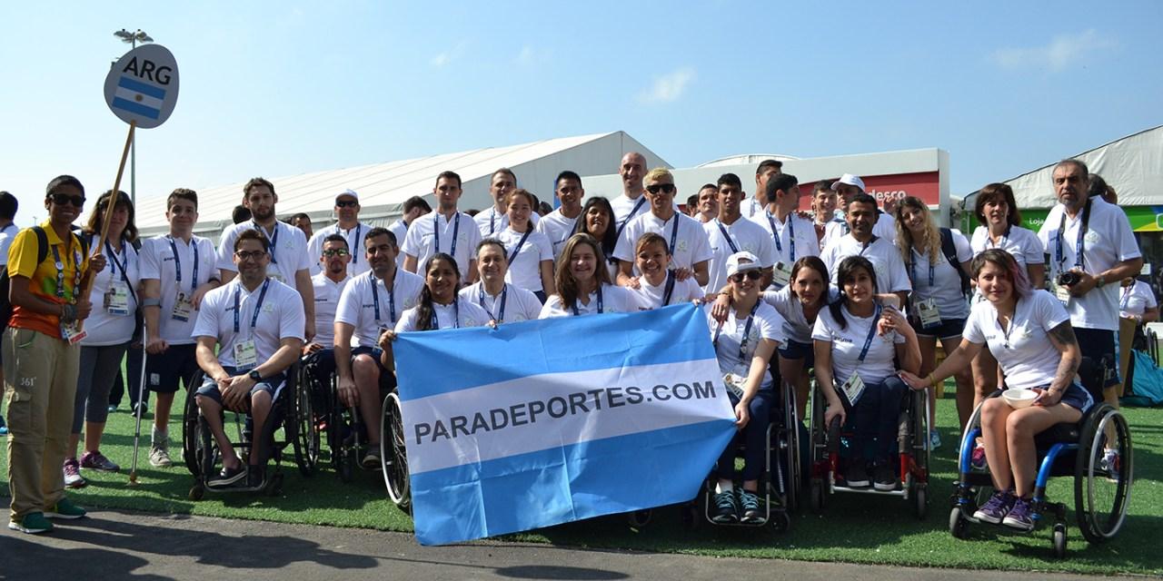 Macri recibirá a los atletas paralímpicos en la Quinta de Olivos