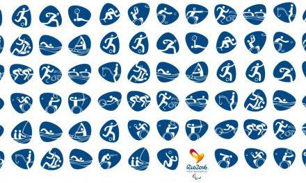 Juegos Paralímpicos Río 2016 – La agenda del sábado 10
