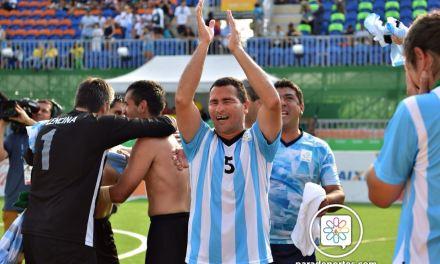 A votarlo: Silvio Velo, candidato a Mejor Deportista del Mundo de diciembre