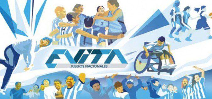 Los Juegos Evita, con una importante presencia del deporte adaptado