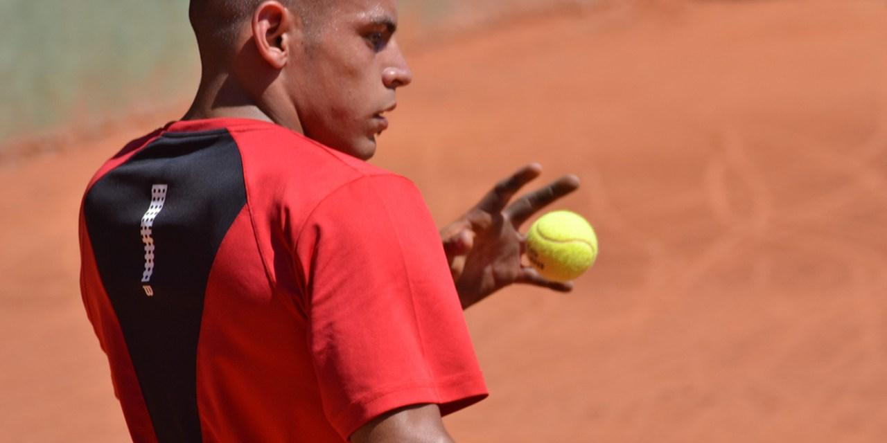 """Ezequiel Casco: """"Quiero seguir mejorando y que los resultados vengan solos"""""""