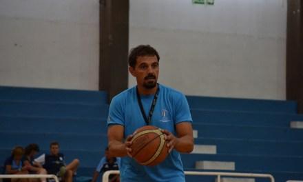 Básquet adaptado: Varela analizó la serie de Argentina contra Uruguay