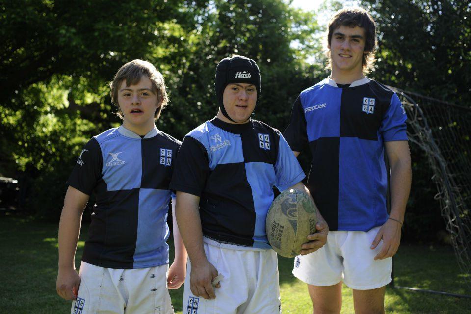 Rugby por la inclusión en CUBA