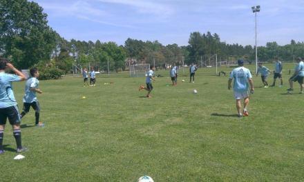 Fútbol 7: Los Tigres se concentran en la AFA