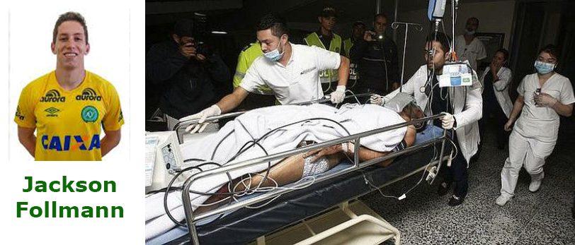 La tragedia de Chapecoense y el aliento paralímpico